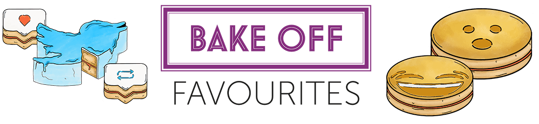 Bake Off Favourites