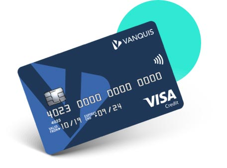 Vanquis Card