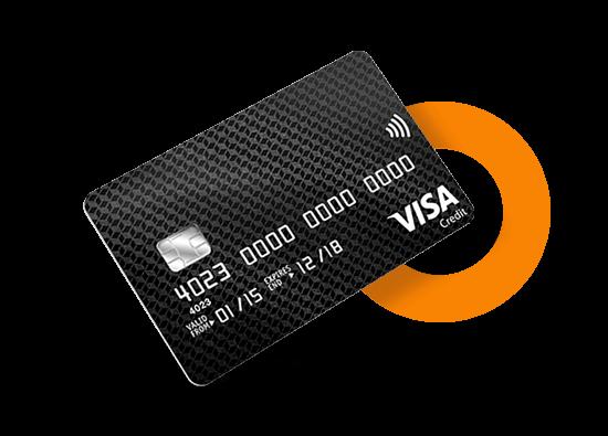 Origin credit card